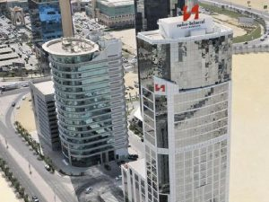تعرفوا على فندق سويس بل هوتيل البحرين المميز والرائع في المنامة