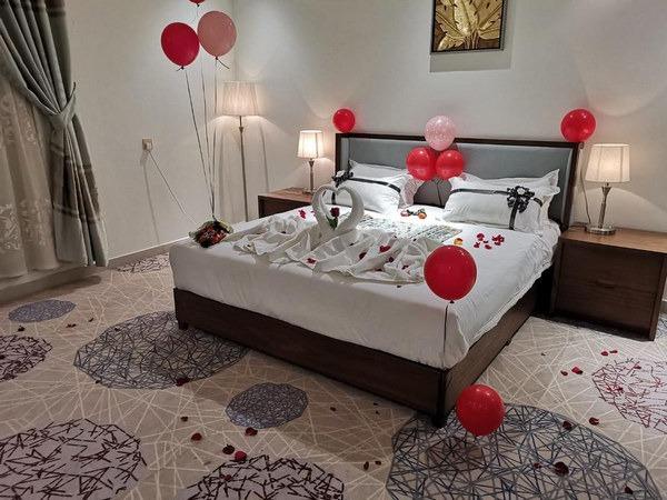 افضل فنادق الباحة تشتمل على أجمل الغُرف