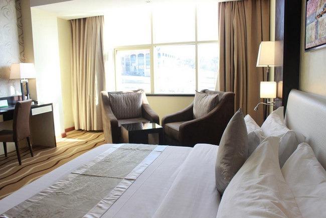 افضل فنادق الباحة بها أفخم غُرف وأرقى أثاث مع مفروشات أنيقة