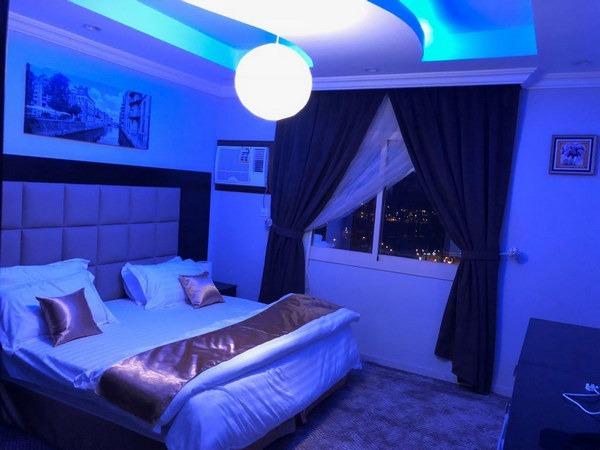 فنادق بالباحه تحوي أجمل الغُرف بإطلالات رائعة