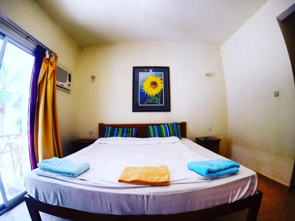 افضل فندق في دهب يُوفّر إقامة مُمتعة بغُرف جميلة