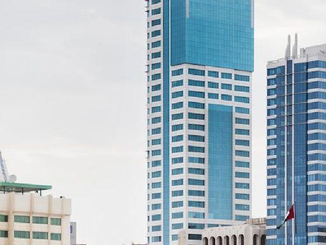 يعتبر فندق دومين البحرين المنامة من أجمل الفنادق في البحرين