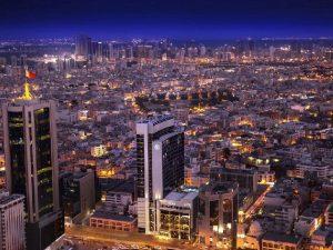 يعتبر فندق دومين البحرين من الفنادق التي تقدم خدمات 5 نجوم