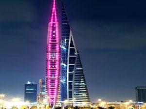 يعتبر فندق ذا غروف البحرين من أشهر وأجمل الفنادق وأكثرها تميزاً