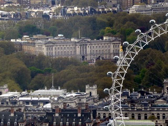 تقرير عن ذا بارك غراند لندن بادينغتون - رحلاتك
