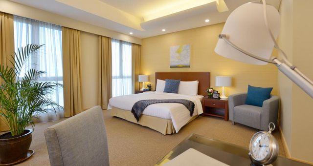 اخترنا لكم مجموعة من افضل فنادق البحرين المثالية للعوائل العربية التي بصحبتها أطفالًا من مُختلف الأعمار.