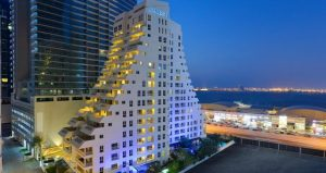 يُمكنك التعرُّف على افضل فنادق البحرين للاطفال