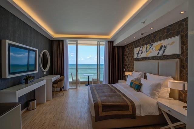 افضل فنادق بيروت على البحر