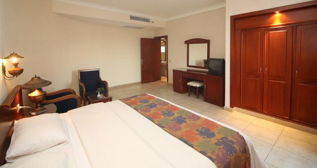 تبحث عن افضل فنادق شرم الشيخ للعوائل ؟ تفضل بقراءة تقريرنا