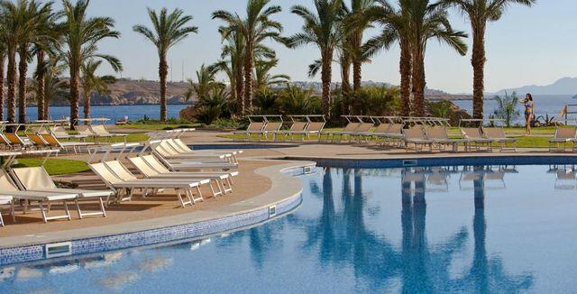 احصل على افضل فندق شرم الشيخ للعوائل بإطلالة رائعة على البحر