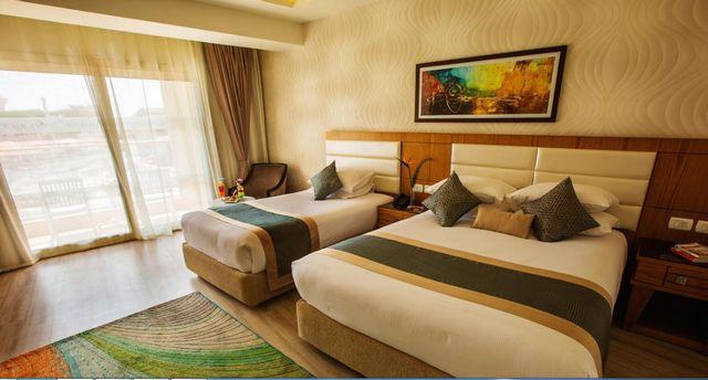 مُسافرًا بصحبة العائلة؟ إليك افضل فندق في شرم الشيخ للعائلات