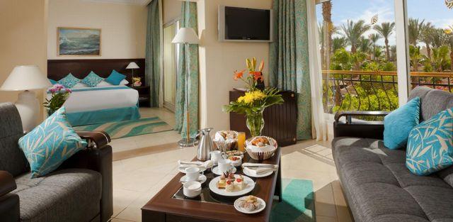 تعرف على افضل فنادق شرم الشيخ للعائلات بأسعار مناسبة