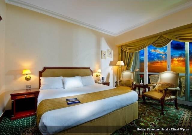 فندق فلسطين الاسكندرية افضل فندق بشاطئ خاص بالاسكندرية التي تضم فريق عمل مُميّز