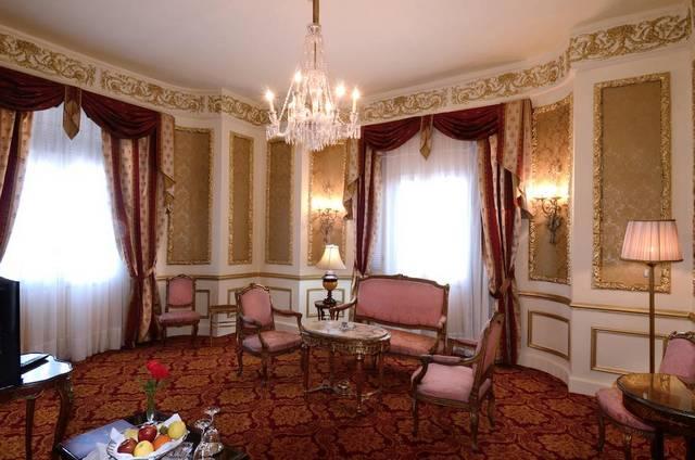 فندق وندسور بالاس الإسكندرية من ارخص فنادق اسكندرية