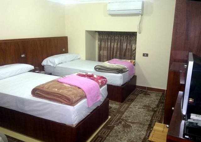 فندق مغربي الاسكندرية من الوحدات المُناسبة لزوّار ارخص فنادق الاسكندرية