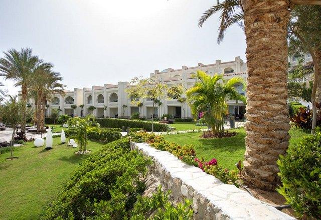 قائمة من افخم فنادق شرم الشيخ