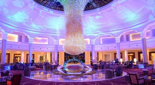 إذا كنتم تبحثون عن فنادق فخمه في شرم الشيخ فإليكم هذا التقرير