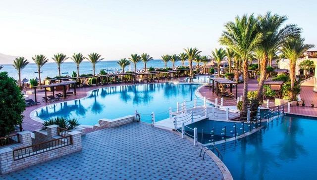 تابع معنا لتتعرف على افخم فندق في شرم الشيخ