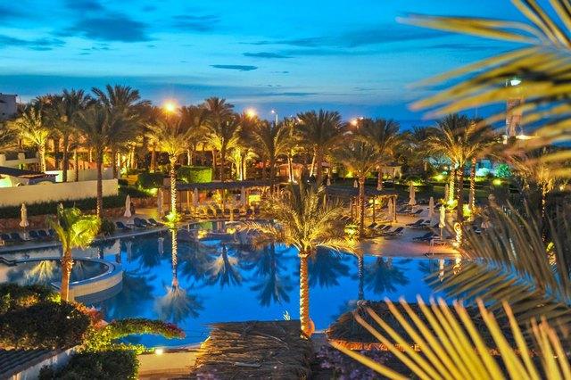 شاهد من خلال المقال أشهر فنادق شرم الشيخ