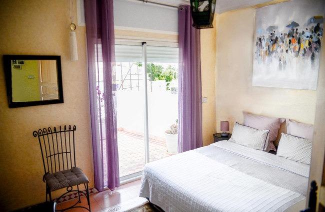 الفنادق في طنجة تشتهر بتقديمها إقامة مُريحة في غُرف رائعة
