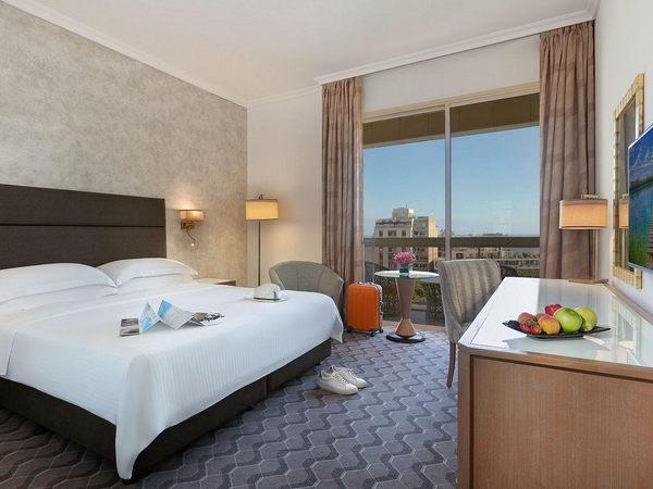 أفضل الفنادق في لبنان تشتمل على أروع الغُرف