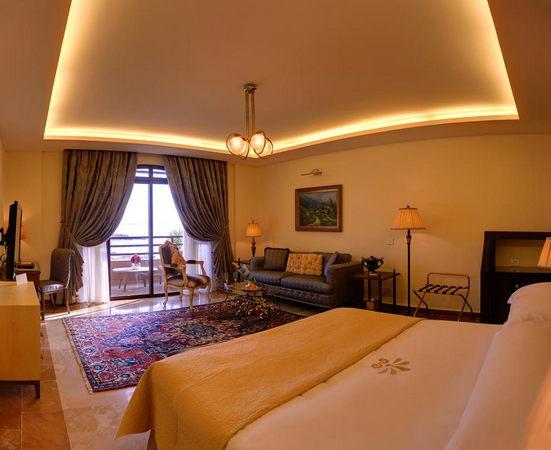 اجمل فنادق في لبنان تقع بمنطقة جبيل