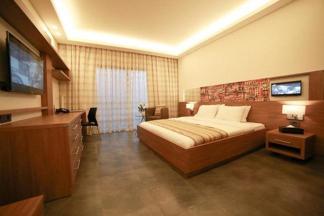 افضل الفنادق في لبنان تحتضن غُرف قياسية بها كافة وسائل الراحة
