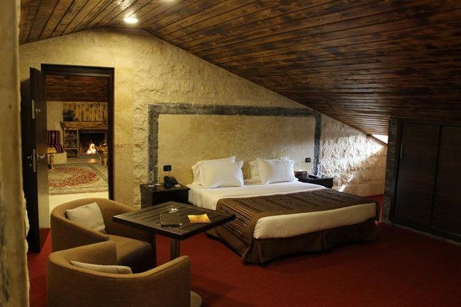 فنادق في لبنان تضُم غُرف بها طابع خاص وأنيق