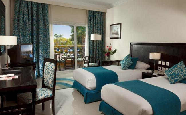 فنادق رخيصة شرم الشيخ تضُم أجمل وأفخم الغُرف