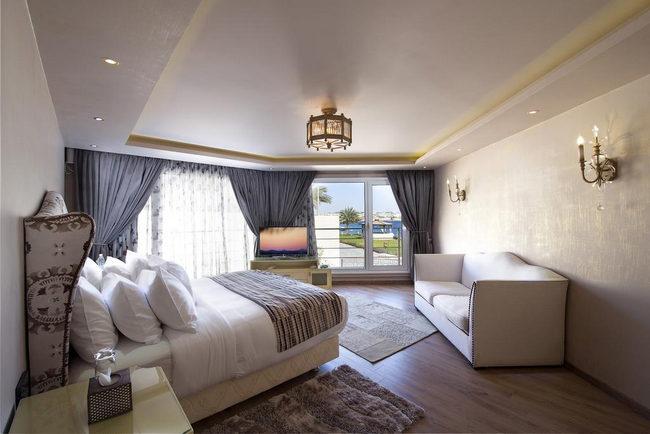 أناقة الغُرف وإطلالات على البحر من أرخص فنادق شرم الشيخ