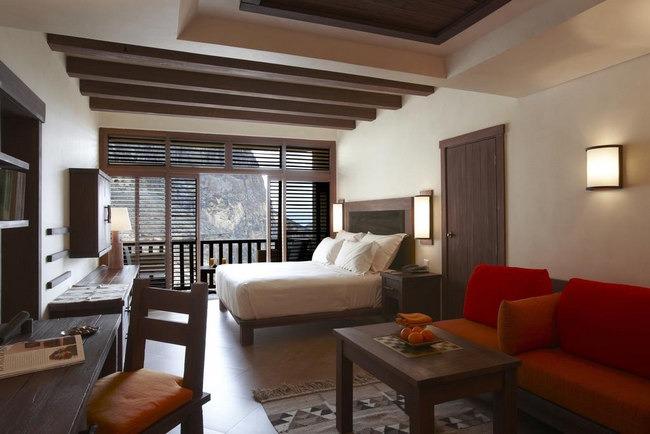 غُرف واسعة ومُريحة في أجمل الفنادق في البحر الميت