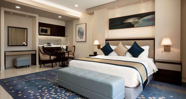 عروض أسعار فندق ويندام جاردن البحرين