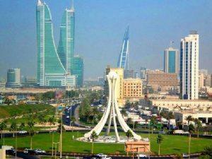 تعرفوا على فندق سفير البحرين الشهير