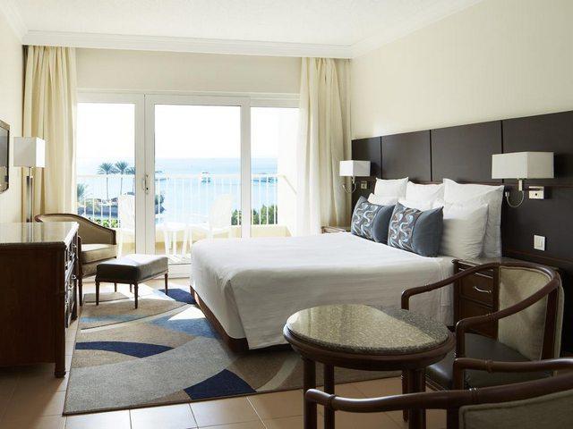 من افضل شقق فندقية الغردقة 5 نجوم حيث توفر اقامة مناسبة لرحلات العمل والسياحة