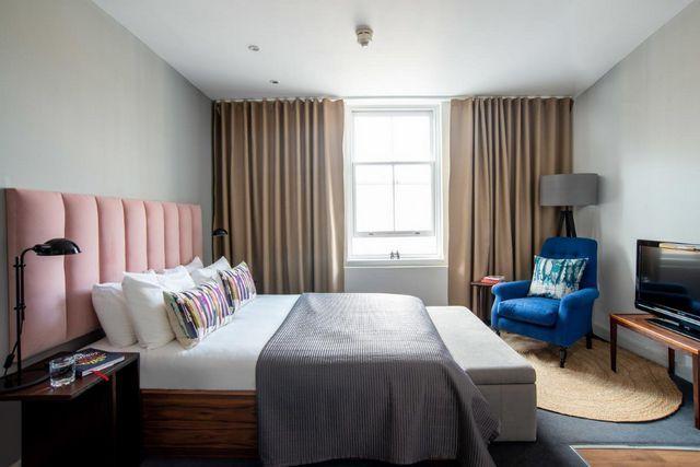 الهايد بارك هي افضل منطقة للسكن في لندن للعوائل