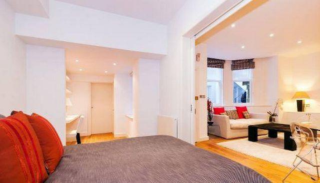 بارك لين هو افضل منطقة للسكن في لندن للعوائل