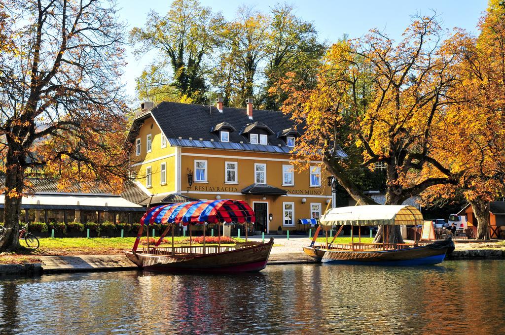 افضل فندق في بليد سلوفينيا