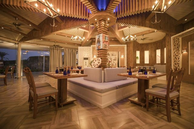 الفخامة في وحدات ارخص فنادق في شرم الشيخ