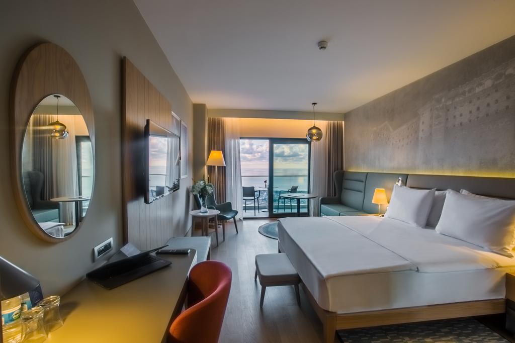 افضل فنادق خمس نجوم طرابزون