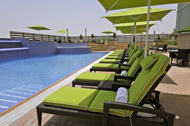 فندق فريزر سويتس البحرين مصنف 5 نجوم وبخدمات مُميزة