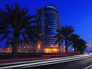 فندق فريزر سويتس البحرين يقدم شققاً فندقية مصنفة 5 نجوم