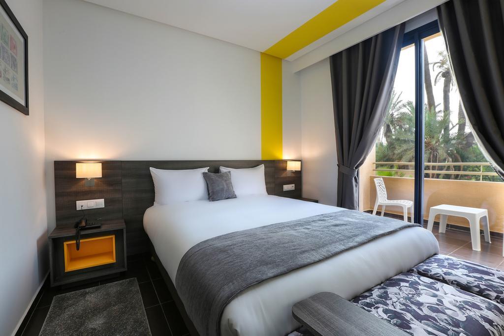 افضل الفنادق في مراكش المغرب