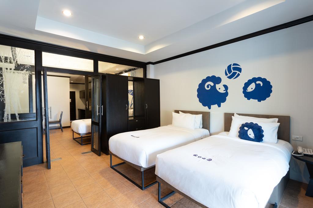 كوكوتيل بوكيت باتونغ احد فنادق في بوكيت 3 نجوم