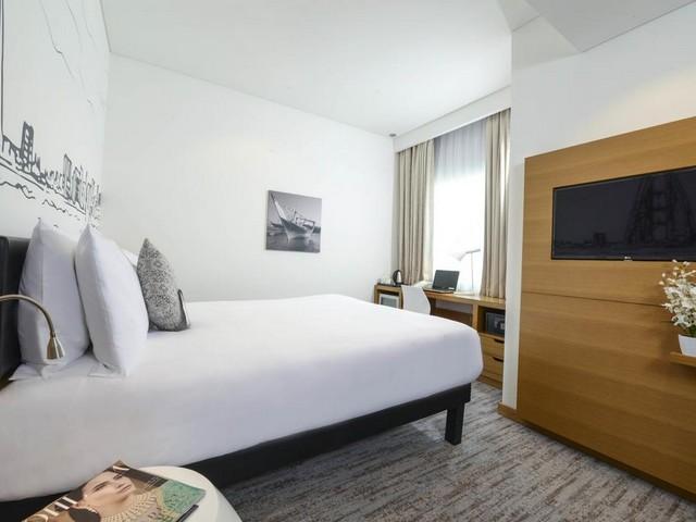 تعرف على فندق إيبيس ستايلز المنامة المنطقة الدبلوماسية بأماكن إقامته المميزة والفاخرة