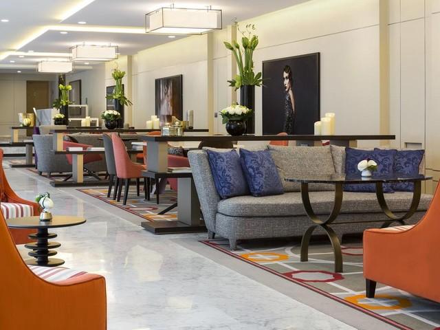 الجلسات الرائعة في فندق لاكليف باريس المميز