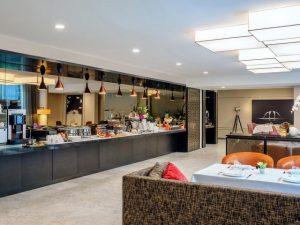 يعتبر فندق لاكليف باريس من أجمل فنادق باريس 5 نجوم.