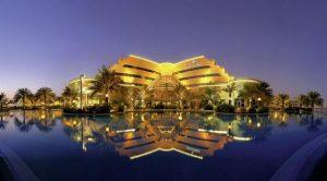 فندق موفنبيك بالبحرين اسم عريق في عالم الفنادق المصنفة 5 نجوم