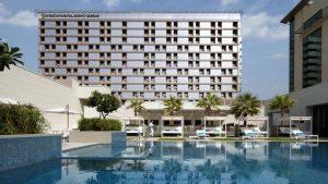 فندق الريجنسي البحرين علامة عريقة في الخدمة الفندقية