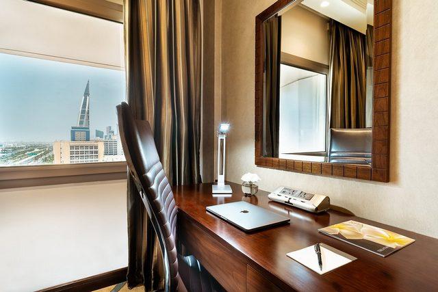 فندق الريجنسي البحرين من ابرز فنادق المنامة المُصنفة 5 نجوم