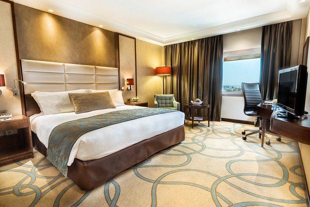فندق الريجنسي البحرين علامة فاخرة في فنادق البحرين